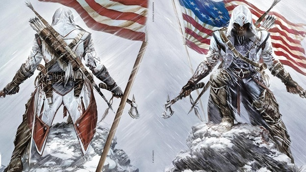 Assassins Creed 3 | Gamers Therapy