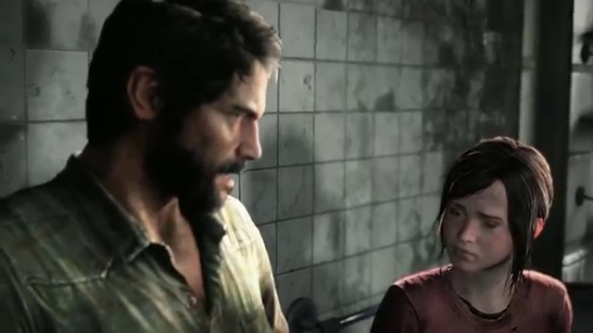 The Last of Us | Gamers Therapy
