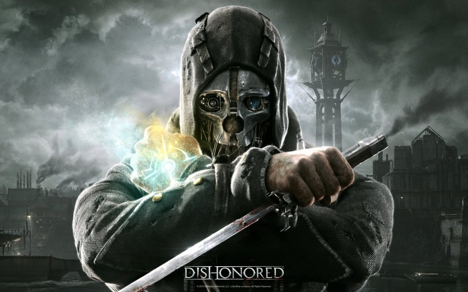 Dishonored:  First Thoughts…