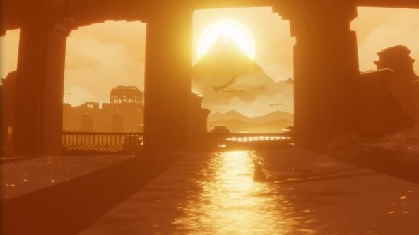 Journey Sun