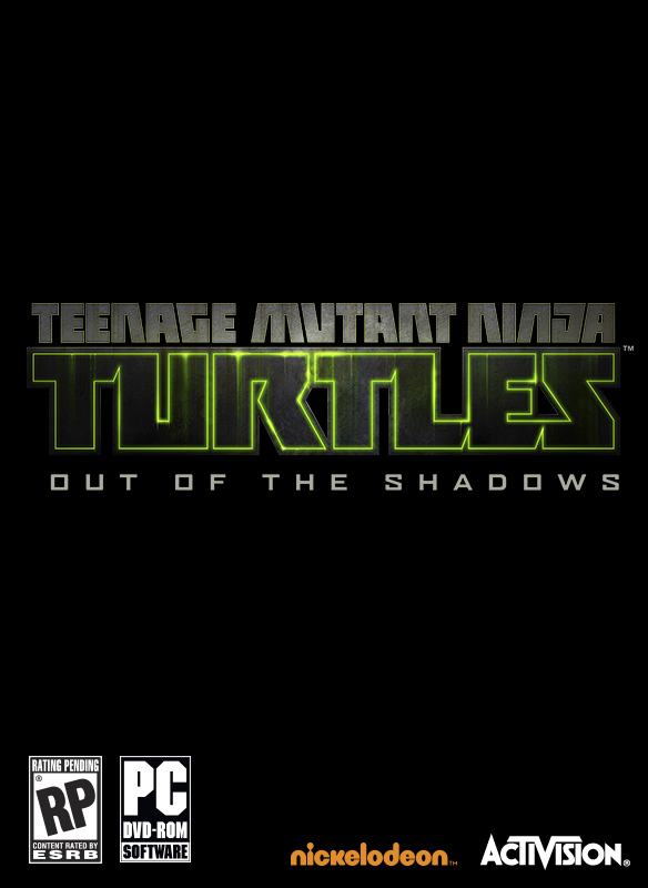 Teenage Mutant Ninja Turtles: Out Of The Shadows Review (PC) A Casual Review