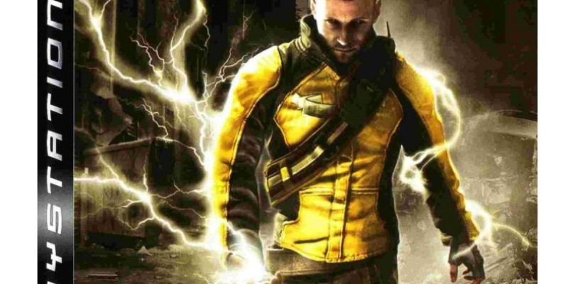 Infamous (PS3) A Casual Review