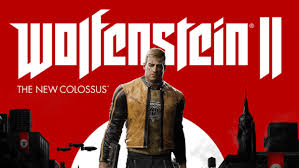 Wolfenstein 2 The New Colossus: Random Diary Entry