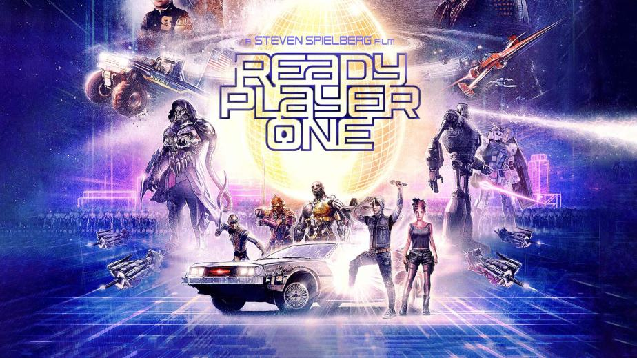 Ready Player One (2018) A CasualReview
